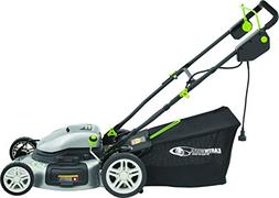 Earthwise  12-Amp 3-in-1 Electric Push Lawn Mower