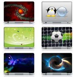 10 inch to 17 inch High Quality Vinyl Laptop Notebook Skin S