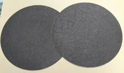 12 inch 40 grit aluminum oxide cloth