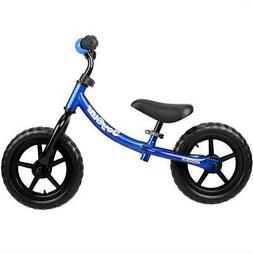 12 Inch Balance Bike Kids Riding Bicycle 1-3 Years