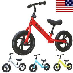 Children's Balance Bike Car 2-6 Years Kids Boys Girls Runnin