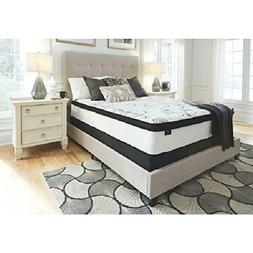 12 Inch Chime Express Hybrid Innerspring Mattress Bed in a B