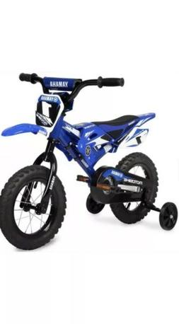 12 Inch Yamaha Dirt Bike for Kids Moto Motorbike Child Motor