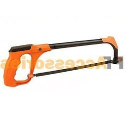 "12"" inch Heavy Duty High Tension Aluminum Alloy Hacksaw Hand"
