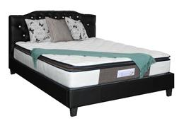 IRVINE HOME COLLECTION 12 Inch Hybrid Gel Memory Foam Inners