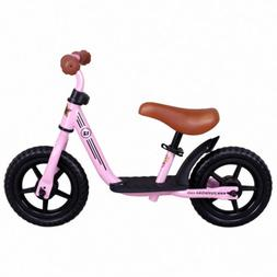 JoyStar 12 Inch Kids Balance Bike No Pedal Bicycle for 1.5-5