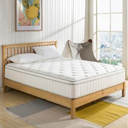Best Price Mattress 12 Inch Pocket Spring Mattress - Individ