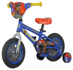 "12"" Nickelodeon Paw Patrol Chase Bicycle Blue * 12 inch bike"