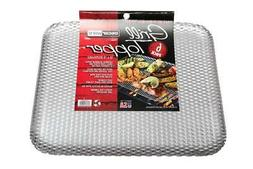 Oscarware 6-Pack Disposable Grill Topper, 16 by 12-Inch