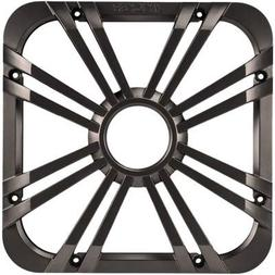 "Kicker - Square Grille For Kicker Solo-baric L7 12"" Subwoofe"