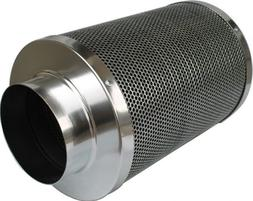 glfilt4m air carbon filter odor