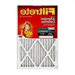 3M Filtrete Air Conditioner Filter, 15-Inch by 24-Inch  , Ne