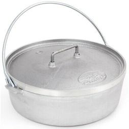 GSI Outdoors Aluminum Dutch Oven