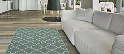 Anti-Bacterial Rubber Back RUGS RUNNERS Non-Skid/Slip 3x10 R
