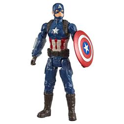 Marvel Legends Avengers Endgame Worthy Captain America Walma