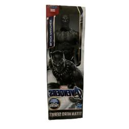 Marvel Avengers: Infinity War Titan Hero Series Black Panthe