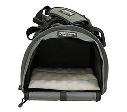 Sturdi Products Bag Double Sided Divided Pet Carrier, Large,