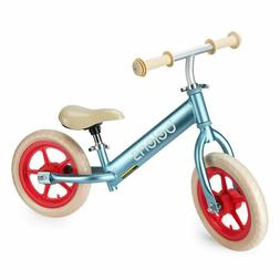 Balance Bike for Kids, 12 Inch No Pedal Kids Bicycle for 2-5