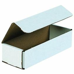 Boxes Fast BFM1242 Corrugated Cardboard Mailers, 12 x 4 x 2
