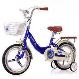 Fenfen Children's Bicycle Girl's Baby Cycling Bicycle 12 Inc