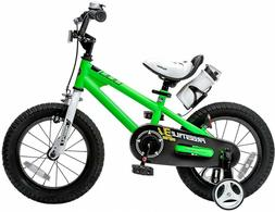bmx freestyle kids bike 12 inch wheels