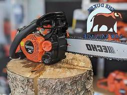 BRAND NEW ECHO X-SERIES CS-2511T CHAINSAW WITH 12 INCH BAR A