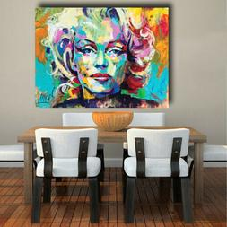 Canvas Painting Home Decor Wall Art Poster Oil Painting Prin