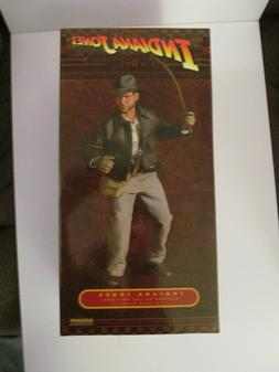 Sideshow Collectibles 12 Inch Action Figure Indiana Jones Ra