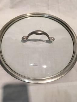 Calphalon Contemporary Replacement 12 inch Glass Lid
