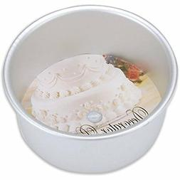 "Wilton Decorator Preferred Cake Pan-6""X3"" Round"