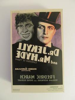 "Dr. Jekyll and Mr. Hyde - Fredric March 12"" Collectible Figu"