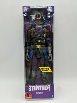 "Fornite - RAVEN 12"" Inch Victory Series Posable Action Figur"