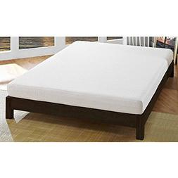 "Signature Sleep Gold Inspire 6"" Memory Foam Mattress, with C"