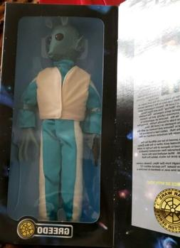 greedo 12 inch action figure free shipping