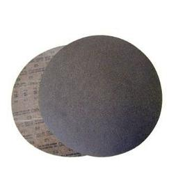 3m 88902 10 Count 12 inch 80 Grit Resin Bond PSA Discs