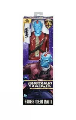 "Marvel Guardians of the Galaxy Titan Hero Series 12"" Action"