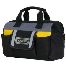 Stanley Hand Tools STST70574 12 in. Tool Bag 8a5e72161a7e7