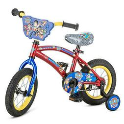 """NEW Pacific Cycle 12"""" Inch Bike Bicycle Nickelodeon Paw Patr"""