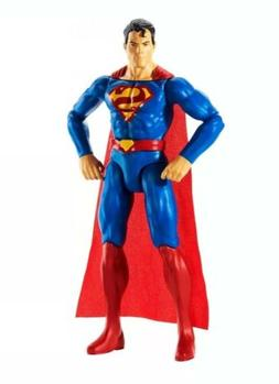 justice league superman 12 inch true moves