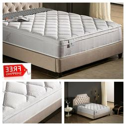 """Oliver Smith KING Size 14"""" inch Mattress Cool Memory Foam Me"""