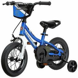"Schwinn Koen Boy's Bike with SmartStart, 12"" Wheels, Blue"