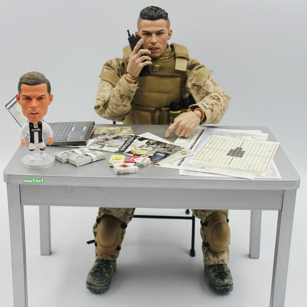 1/6 Soldier Activity dolls Accessories