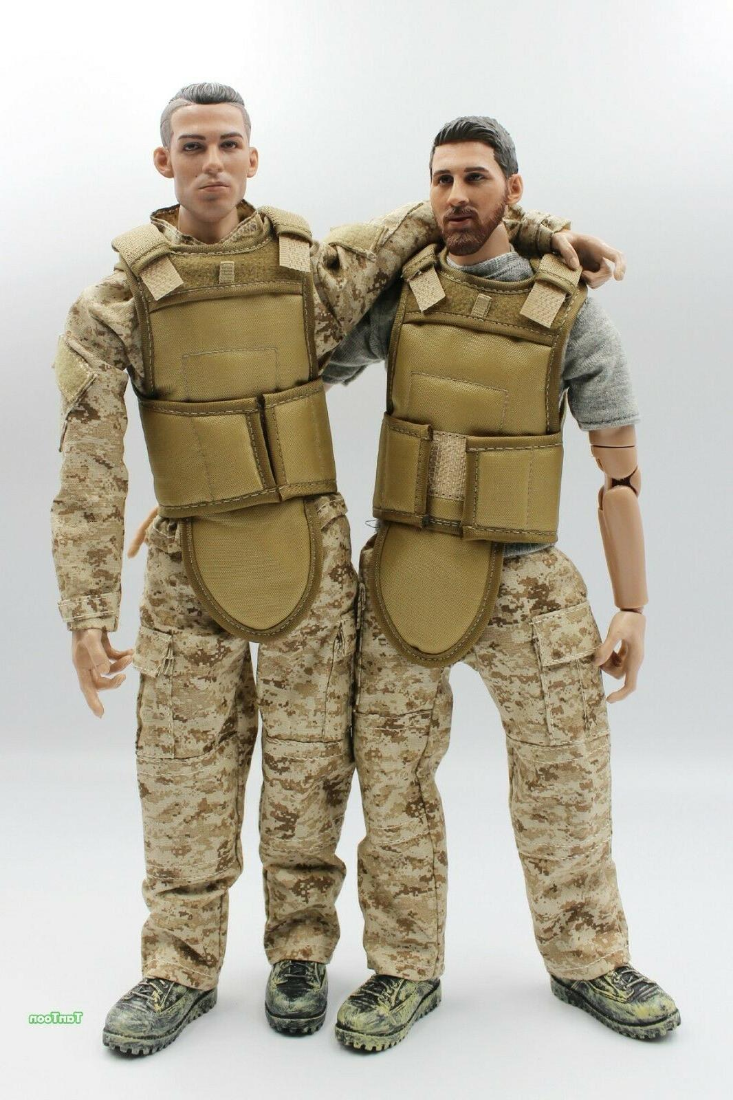 Soldier toys dolls With