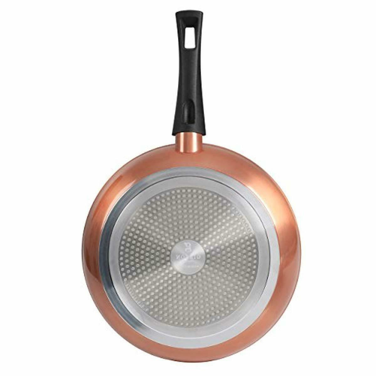 12/10in 12-Inch, Copper Stainless Induction
