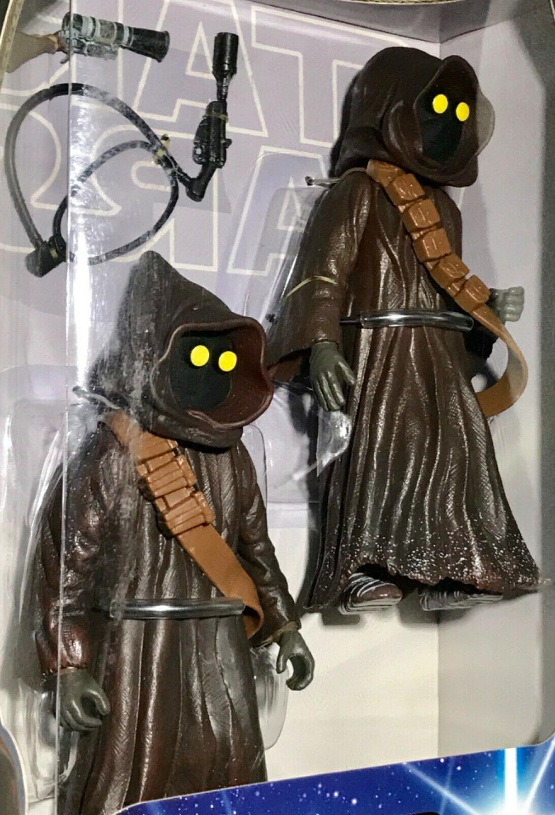 Star 1:6.Scale Jawas Series New