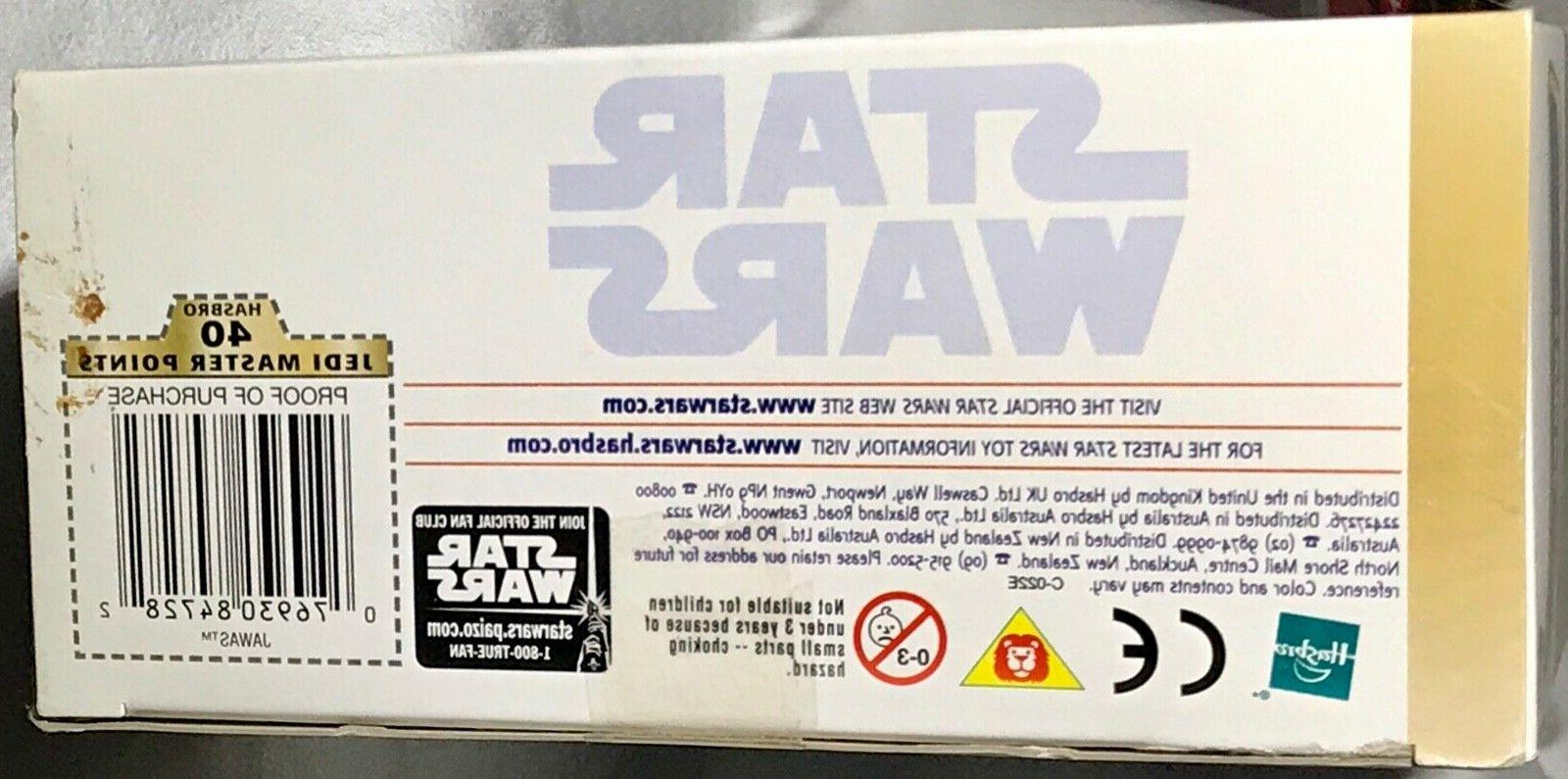 Star 12 1:6.Scale Jawa Jawas A New Hope