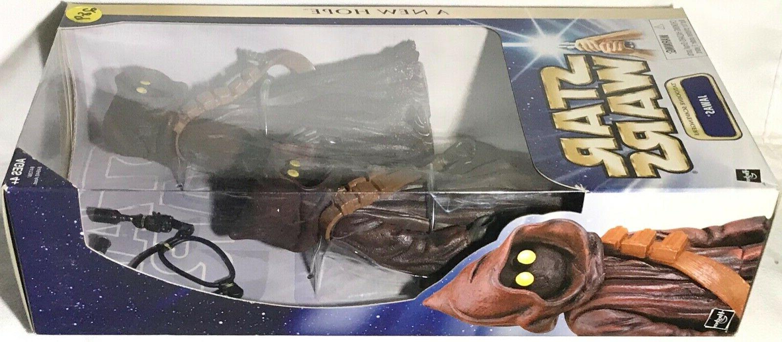 Star Wars Inch 1:6.Scale Jawa Two Pack Jawas Series A New Hope