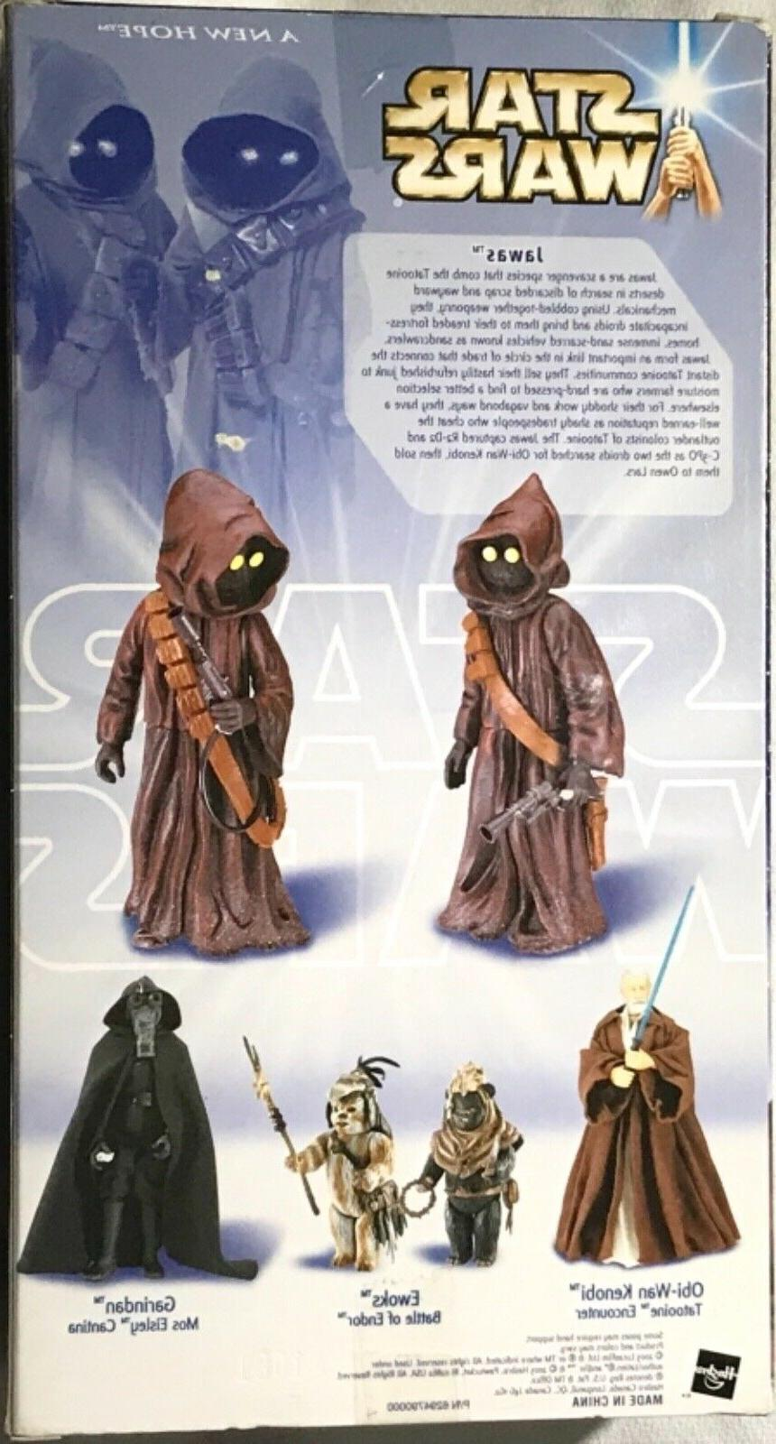 Star 1:6.Scale Jawa Jawas Saga Series New