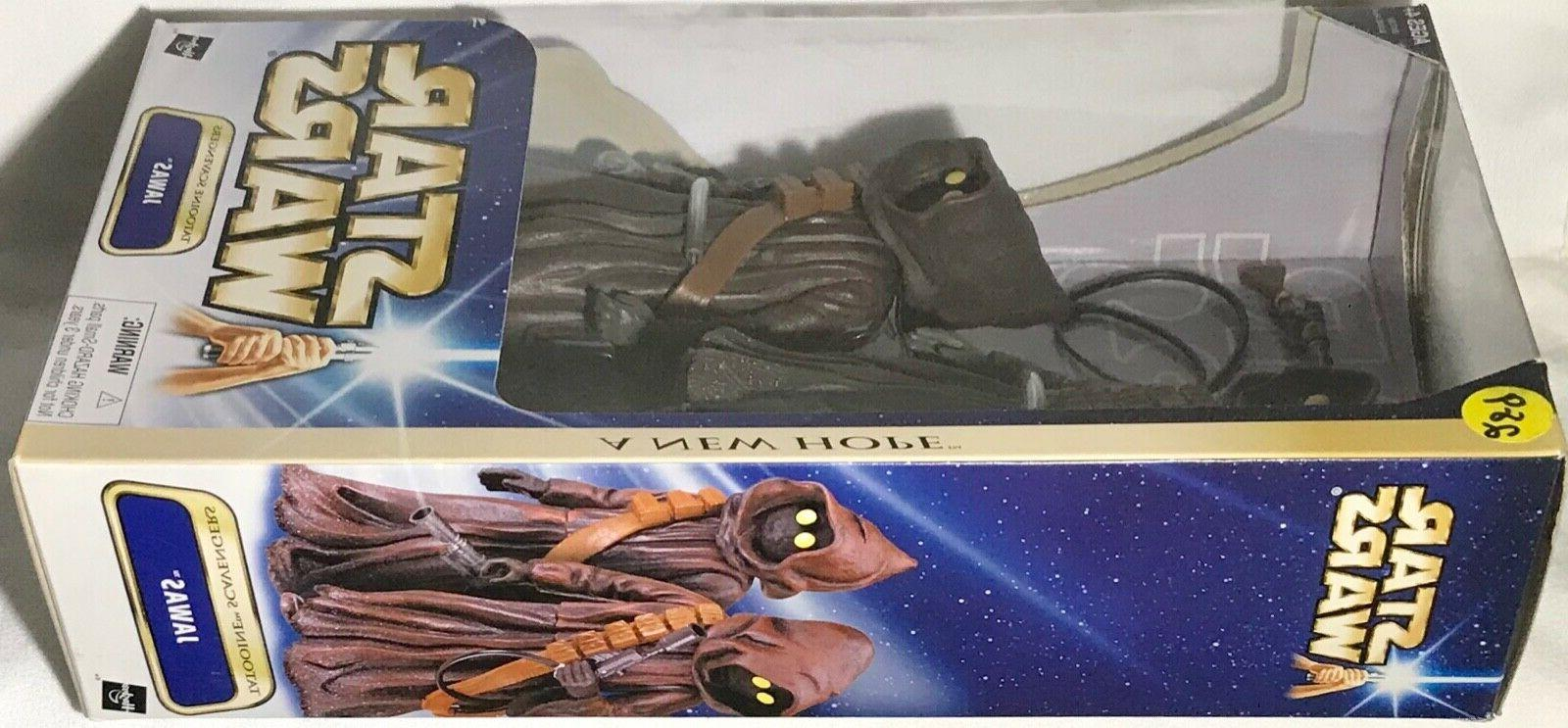 Star Wars 12 Inch 1:6.Scale Jawas Saga New