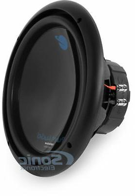 Planet 1800W RMS Power Single Subwoofer 4 Ohm |